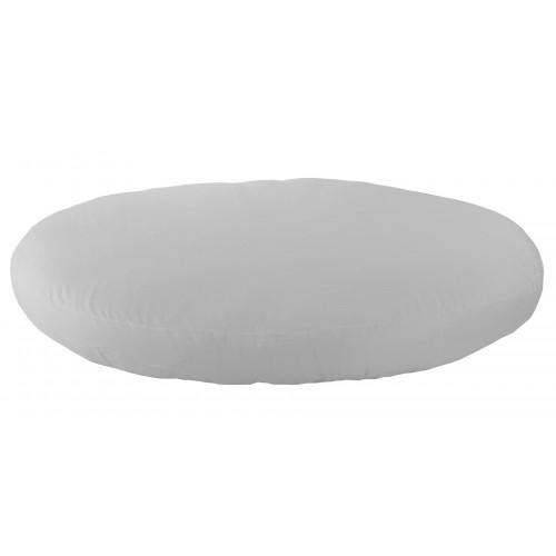 Rundes Bettlaken - ideal für runde Matratzen