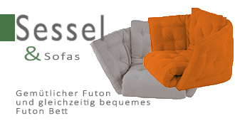 Sofa & Sessel