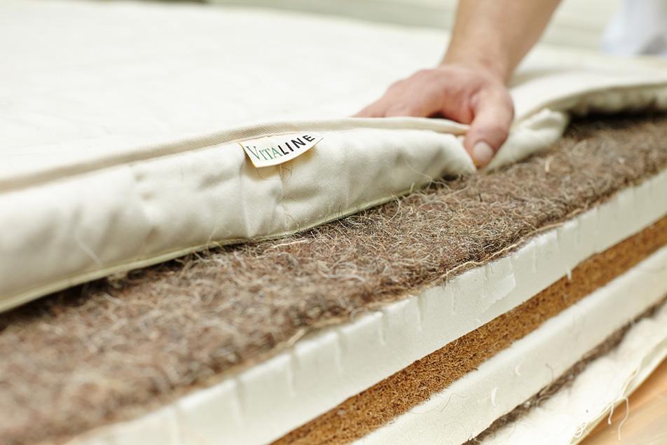 Futon Produktion - in Handarbeit hergestellt